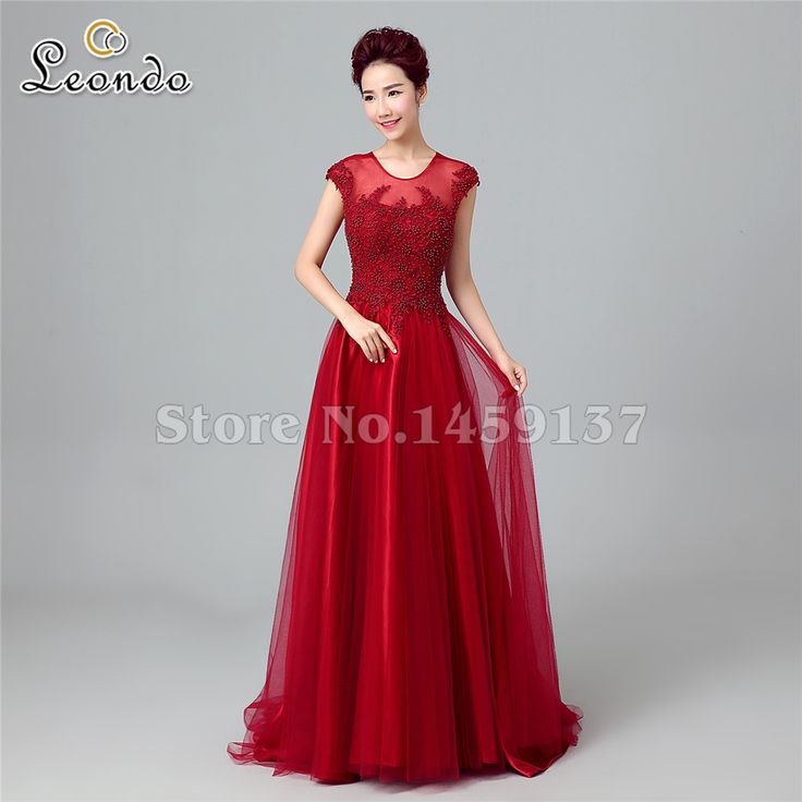 Find More Prom Dresses Information about Fast delivery prom dresses loor length ball gown formal evening gowns prom dresses 2017 vestidos de festa vestido longo para,High Quality prom dresses 2017,China gown prom Suppliers, Cheap ball gown prom dresses from Leondo Wedding Gowns Factory store on Aliexpress.com