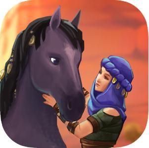 Horse Adventure Tale of Etria Android Hile Mod Apk indir