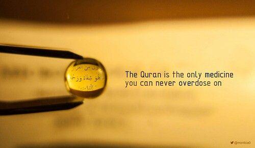 The Quran ~