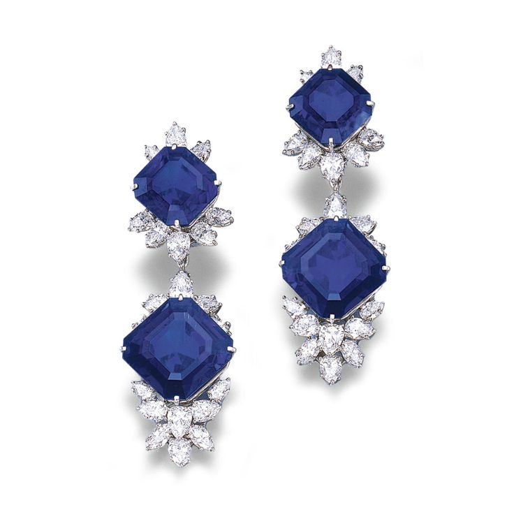 10 images about jewelry heavenly harry winston on for Harry winston jewelry pinterest