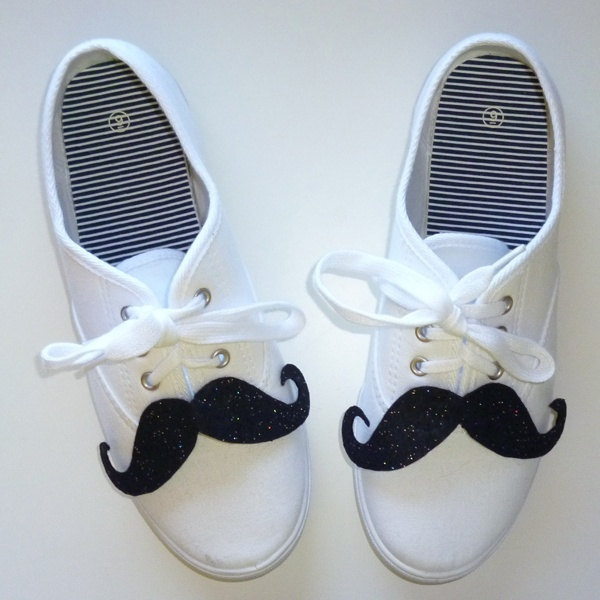 Want!Ideas, Mustaches Shoes, Style, Like A Sir, Sewing Pattern, Whiskers, Crafts Blog, Projects Gallery, Diy