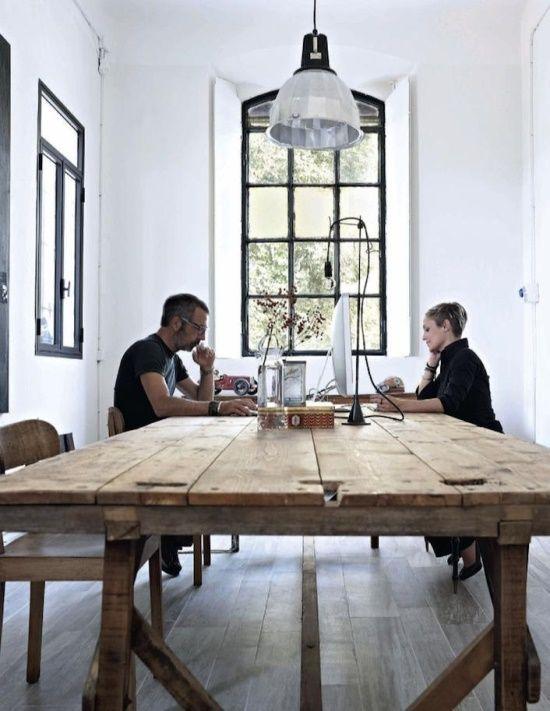 mesas que enamoran