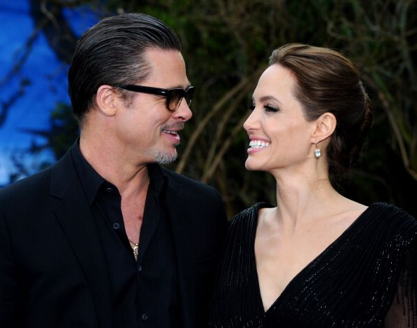 Brad Pitt, Angelina Jolie Custody Agreement Temporarily Reached