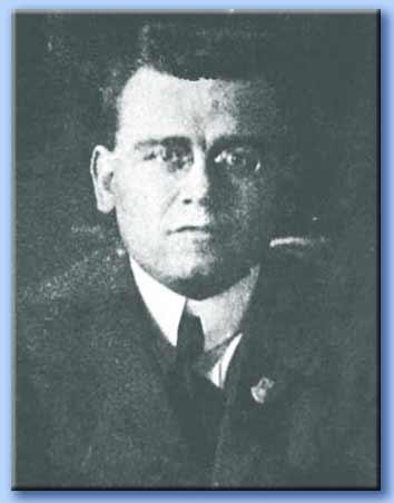 Amadeo Bordiga