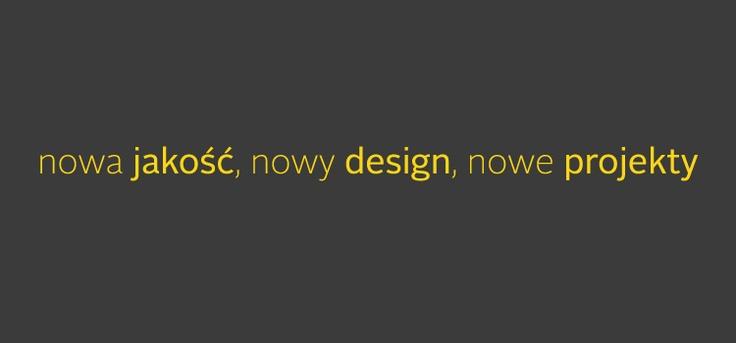 nowa jakość, nowy design, nowe projekty ... www.matroszak.pl