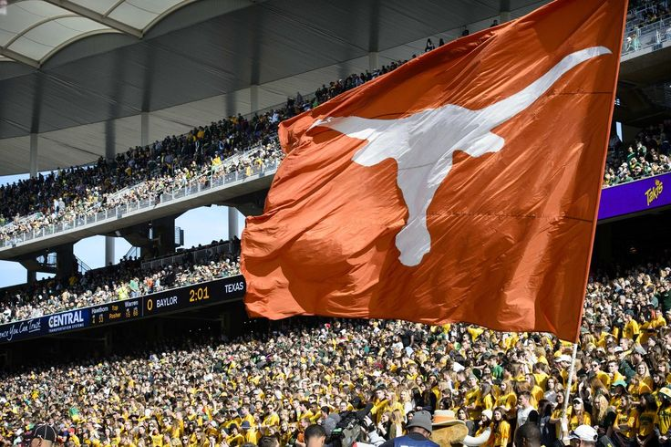 Texas Longhorns recruiting notes: X marks the spot and a wild Eric Cuffee rumor - Burnt Orange Nation