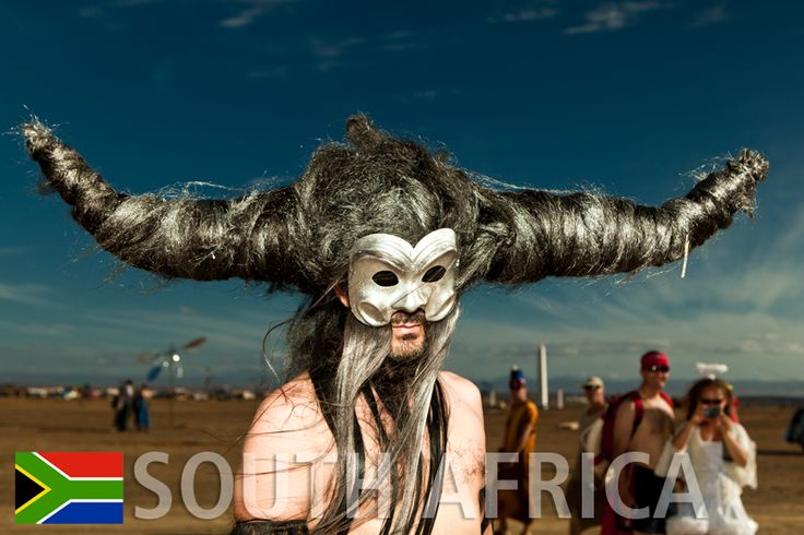 AfrikaBurn. 28 April - 04 May. AfrikaBurn is the spectacular result of the creative expression of participants who gather once a year in the Tankwa Karoo to create a temporary city of art, theme camps, costume, music and performance! AfrikaBurn's aim is to be radically inclusive and accessible to anyone.