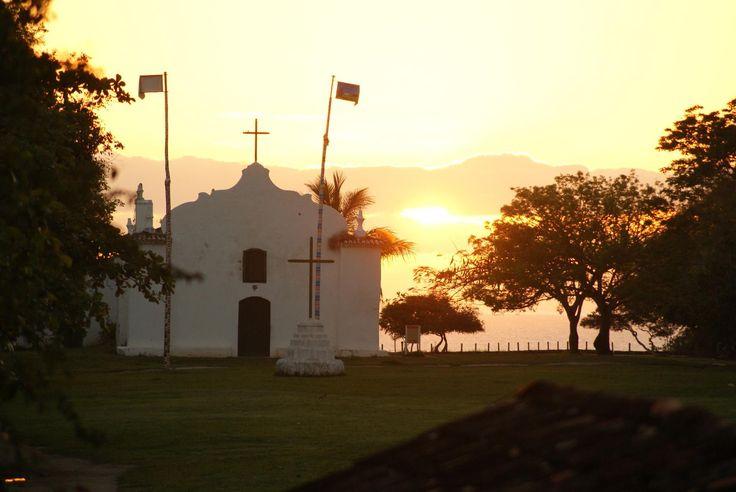 Le quadrado / Trancoso, Bahia
