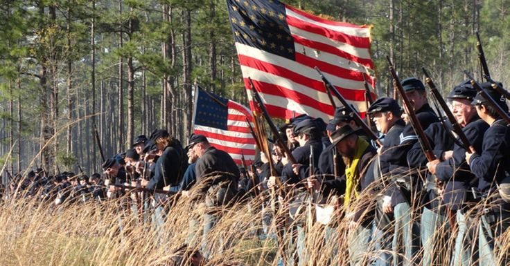 Food, Fun and Music – Civil War Days Coming to Naper Settlement, Naperville, Illinois, In May