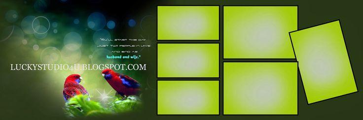 New Indian Wedding Karizma Templates Psd File Free Download - Lucky Studio 4U
