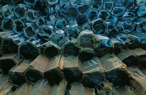 Метафизика каменных колонн и кристаллические решетки планеты - .: Хроники ментальных путешествий :.