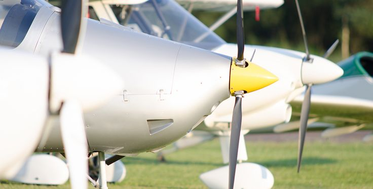 30 Min. Flugzeug Rundflug Bruck #Himmel #Geschenk #Heimat