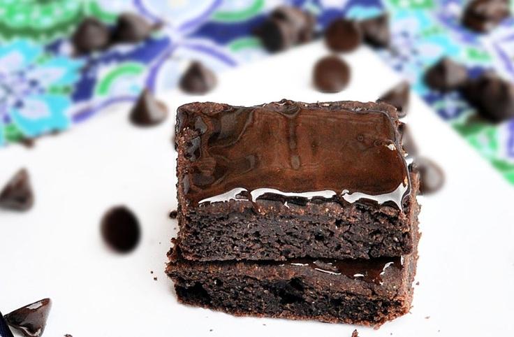 browniesFudge Brownies, Healthy Brownies, Fudge Daddy, Chocolates Fudge, Chocolates Brownies, 100 Calories, Vegan Brownie, Healthy Fudge, Healthy Chocolates