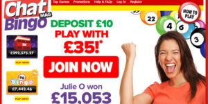 Perfect Bingo Sites - Best New Online Bingo Sites UK  Perfectbingosites.com 2017 provides all the essential and pertinent information you will need to select the best, most reliable new bingo sites on the Internet. Our truthful reviews, exclusive offers and the regular up-to-date news, deliver appreciated insight to the most favorite bingo sites online. You can now play these games on your mobile device. Take advantage of the newest mobile casino promotions deprived of depositing a penny…