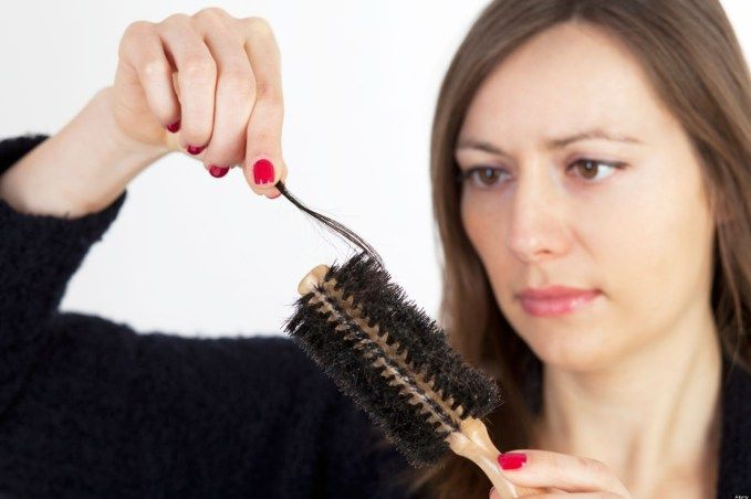 Cara Perawatan Rambut Rontok @rambutrontok #perawatanrambut #hairfalltreatment #hairfall
