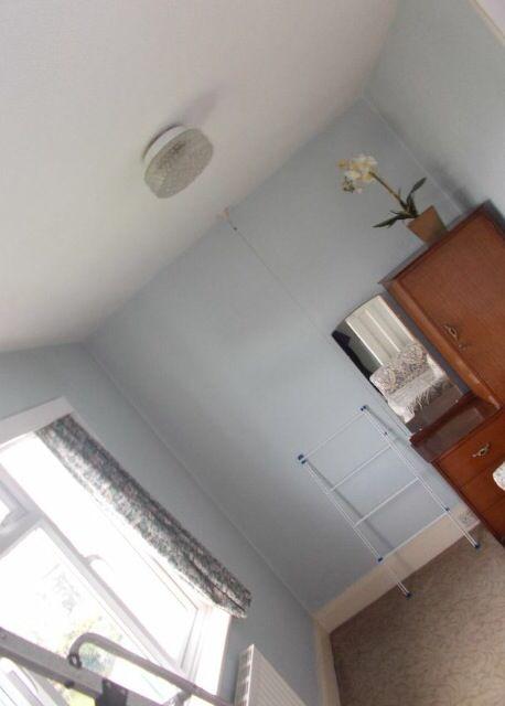 Back bedroom - November 2013