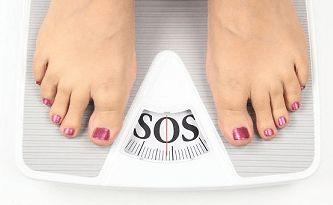 Let's Go ; Eliminez 5 kilos en 5 semaines !