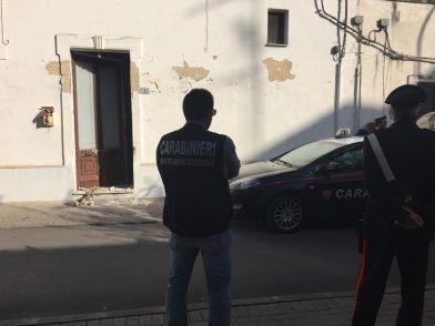 Cronaca: #Lecce  #trovato corpo di ragazza senza vita in una casa abbandonata: è mistero sulla sua... (link: http://ift.tt/2dQiFNj )
