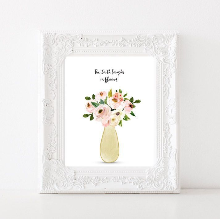 830 Best Affordable Wall Decor And Printables Images On