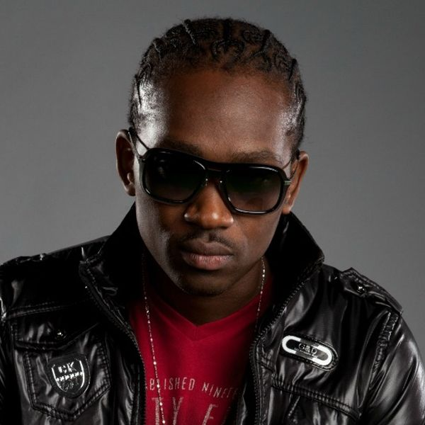 Busy Signal – Glass Hand [Notorious] (Turf Music Entertainment)