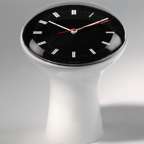 Maritime Table Clock, Maritime Clocks & Ameico Accessories | YLiving