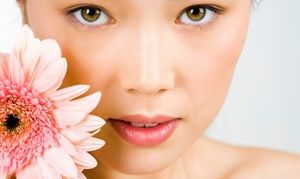 Groupon - One, Three, or Five Microneedling Treatments with Custom Serum Infusions at Age Rewind Facial Aesthetics (Up to 60% Off) in West Bloomfield. Groupon deal price: $75