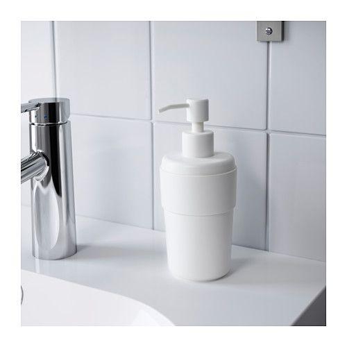 ENUDDEN Distributeur savon - - - IKEA