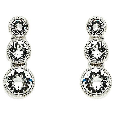 38 best Earrings images on Pinterest | Sterling silver, Crystals ...