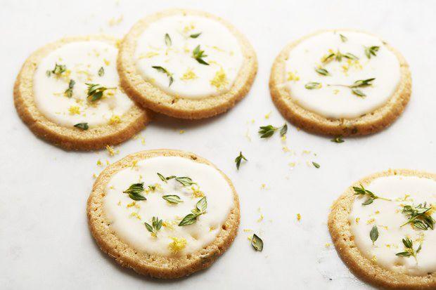 Taylor Swift Chai Sugar Cookies & son glaçage au lait de poule cannelle ! * Chloé Fashion & Lifestyle