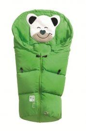 Sacco nanna Mucky S ovetto verde