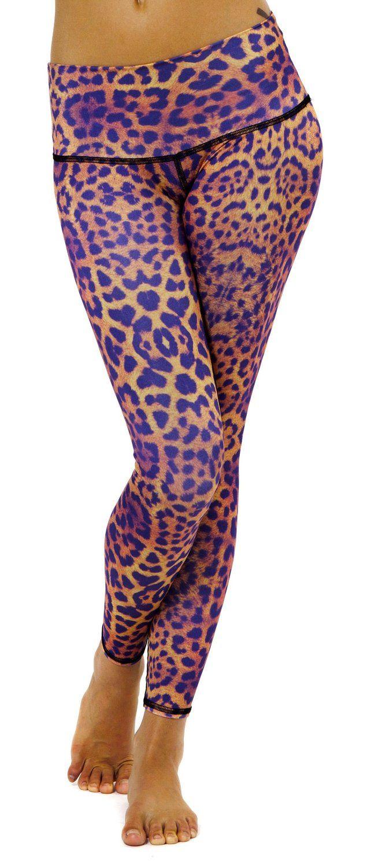 Teeki - Designer Active Wear - Awakening Hot Pant.   #brandicted  #yoga #yogapants