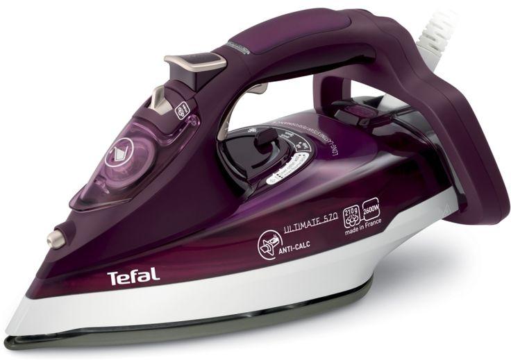 TEFAL  ULTIMATE ANTI-CALC FV9657