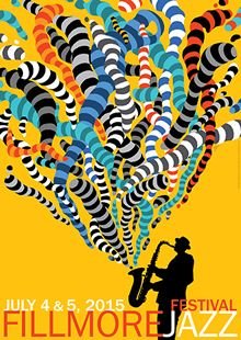 The Fillmore Jazz Festival