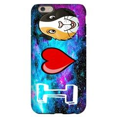 I Heart Guinea Pig iPhone 6/6s Slim Case