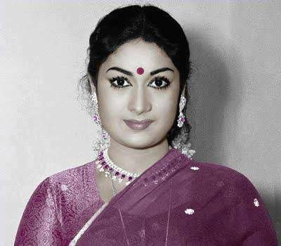 Savithri- Indian Actress
