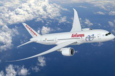 Bankinter Consume Finance gestionará la tarjeta de crédito de Air Europa