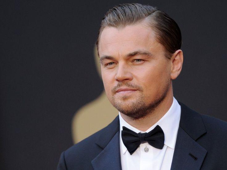 Leonardo DiCaprio will exec produce an '80s mafia TV series for Showtime
