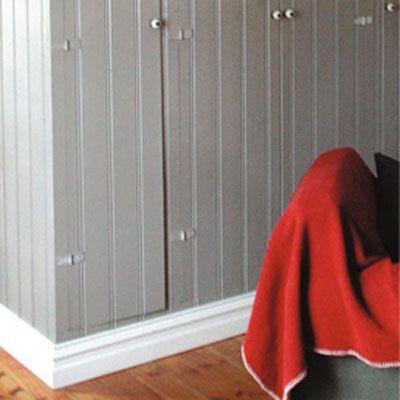Gyllenhaks grått - Linoljefärg