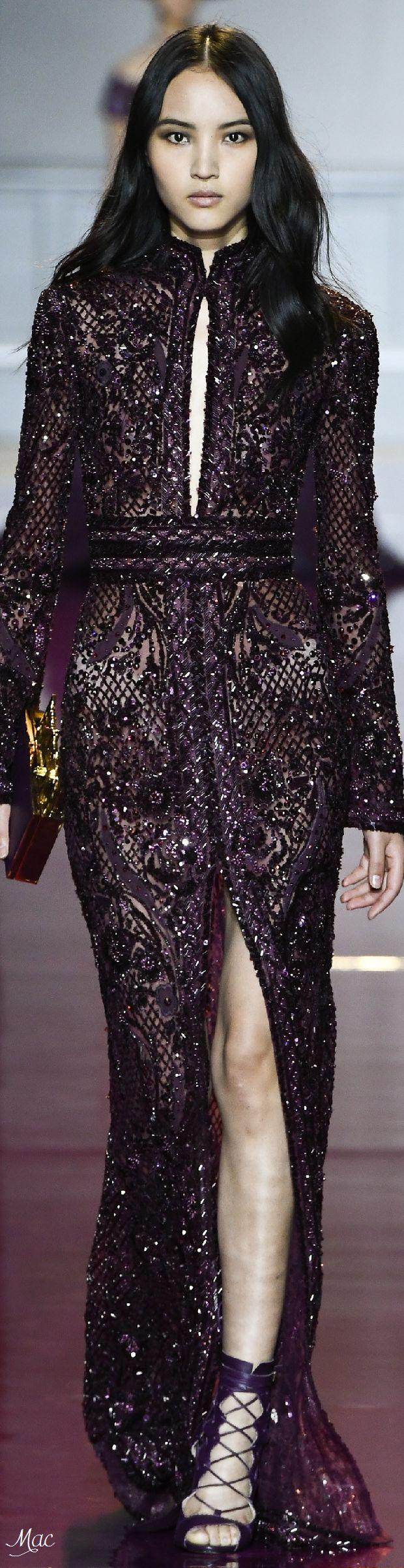 手机壳定制air jordan  retro  Fall   Haute Couture  Zuhair Murad
