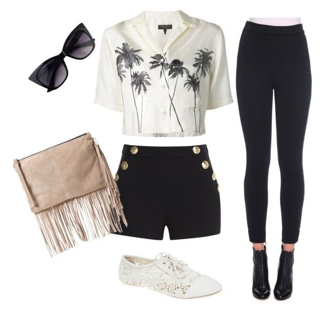 """""""Untitled #4"""" by adryannne on Polyvore"""