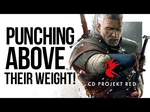 CD Projekt Red, the guys behind the Witcher series and the upcoming Cyberpunk 2077, place a lot of stock in being independent. They take pride in it. It's part of their business model. But how did they get to be in such a strong place in the super-competitive games industry, where AAA p...