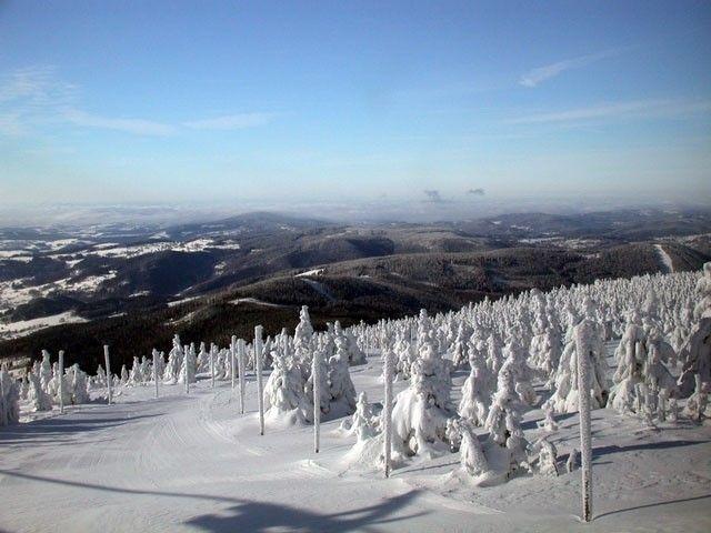 TschechienSkilanglauf in Tschechien: Skiurlaub im Böhmerwald