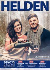 Van Helden krant - winter special