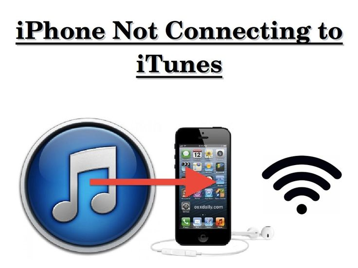 Dial 18443535969 to fix iphone not connecting to itunes over wifi. Know how to fix iPhone not connecting to iTunes over Wifi. Many times when you connect your iPhone to iTunes for transferring data, updating iOS, then various technical errors arrived. These errors can be various categories and make you very saddened.  But nothing is irritated than  iPhone not connecting to iTunes over Wifi error that can be arrived without informing you.