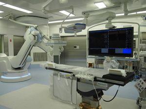 撮影装置紹介   職場の紹介   放射線部   医療技術職   聖隷浜松病院 採用情報サイト