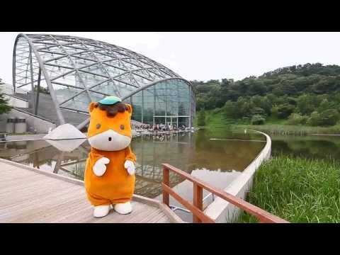Gunma-chan's Day Out