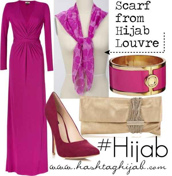 Hashtag Hijab Outfit #133