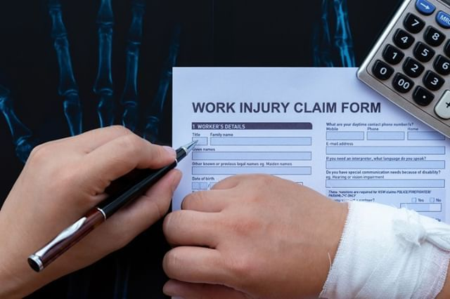 Settling A Florida Workers Compensation Claim What Are You