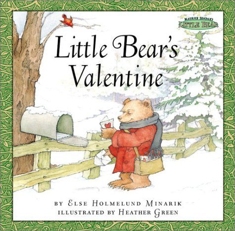list of valentine's day picture books