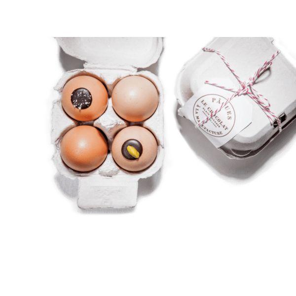 The Easter Egg Box
